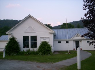 Roxbury Village School, Roxbury VT