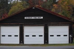 Roxbury VT Volunteer Fire Dept.