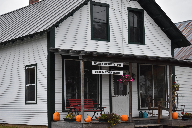 Roxbury VT Community Center