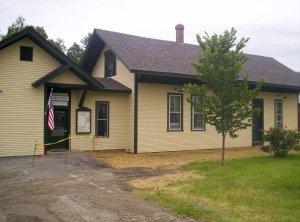 Roxbury Town Offices